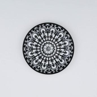 Caskata Casablanca Canape Plate / qty 36 / $2 each