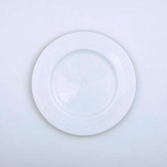 Caskata Catch Salad Plate / qty 72 / $3 each
