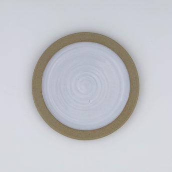 Farmhouse Pottery Silo Salad Plate / qty 48 / $3 each