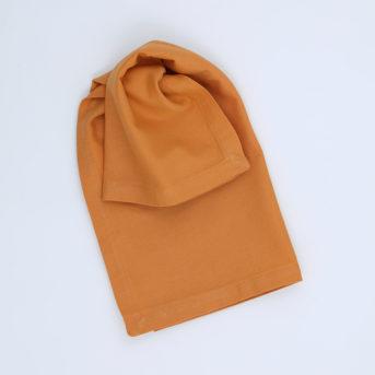Marigold Cotton Dinner Napkin / qty 30 / $2.50