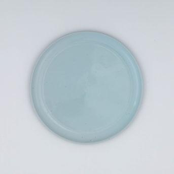Serax Anita Le Grelle Light Blue Salad Plate / qty 48 / $4 each
